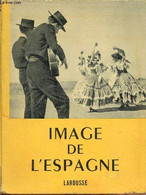 Image De L'espagne - Sermet Jean - 1954 - Géographie
