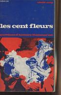 """Les Cent Fleurs, Chine 1956-1957 - """"Questions D'histoire"""" - Aray Siwitt - 1973 - Géographie"""