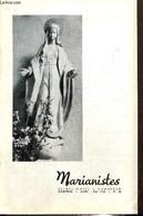 Marianistes, écho Des Oeuvres Et Des Missions De La Société De Marie, N°48 (mars-mai 1968) : La Violence Chrétienne (R.  - Religion