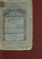 Petit Carême - Bibliothèque Nationale - 1879 - Religion