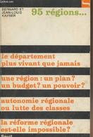"95 Régions - ""Société"" N°44 - Kayser Bernard Et Jean-Louis - 1971 - Other"