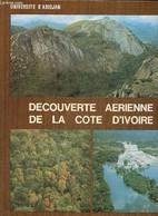 Découverte Aérienne De La Côte D'Ivoire - Université D'Abidjan - 1974 - Géographie