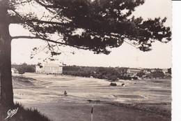 SAINT-CAST - Pen Guen. Le Terrain De Golf Et Le Celtic Hôtel - Saint-Cast-le-Guildo