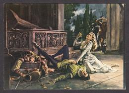 095739/ Shakespeare, *Roméo Et Juliette* - Theatre