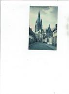Poperinghe - 1 Eglise Saint-jean Notre-dame - Poperinge