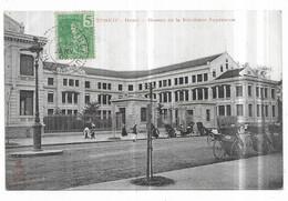 Tonkin Hanoi Bureau De La Résidence Supérieure - Vietnam