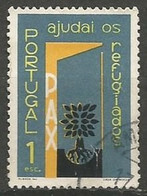 PORTUGAL N° 862 OBLITERE - Used Stamps