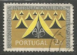 PORTUGAL N° 898 OBLITERE - Used Stamps