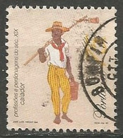 PORTUGAL N° 2051 OBLITERE - Used Stamps