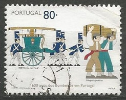 PORTUGAL N° 2061 OBLITERE - Used Stamps