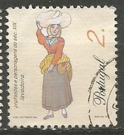 PORTUGAL N° 2156 OBLITERE - Used Stamps