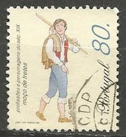 PORTUGAL N° 2160 OBLITERE - Used Stamps