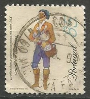 PORTUGAL N° 2219 OBLITERE - Used Stamps