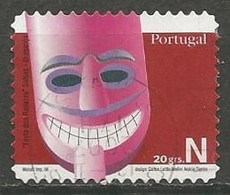 PORTUGAL N° 3047 OBLITERE - Used Stamps