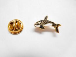Superbe Pin's Pins En EGF , Orque , épaulard - Animali
