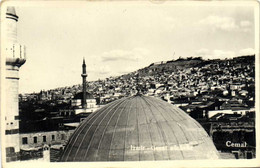 IZMIR Gemel RV - Turkije