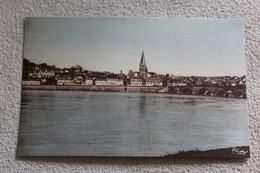 La Charité Sur Loire, Vue Prise De La Saulaie, Nièvre 58 - La Charité Sur Loire