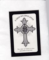 :: Vrederechter Te BRUGGE M.RYCKASEYS °IEPER 1804 +1879 (F.VERHAEGHE - A. VAN CANEGHEM) - Devotion Images