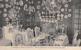 MONACO (Principauté) - Villa Danichgah - Salle à Manger De S. A. Le Prince Mirza Riza Khan - Autres