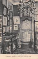 MONACO (Principauté) - Villa Danichgah - Collection De Faïences De S. A. Le Prince Mirza Riza Khan - Tableaux, Lustre - Autres