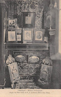 MONACO (Principauté) - Villa Danichgah - Angle Du Petit Salon De S. A. Le Prince Mirza Riza Khan - Tableaux - Autres