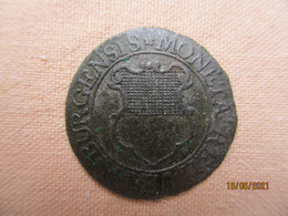Suisse - Fribourg 2 Kreuzer 1789 - Suisse