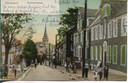 Ronsdorf  Breitestrasse - Other