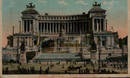 ROMA...MONUMENT.....CPA - Autres