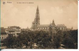 Antwerpen La Place Verte - Antwerpen