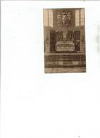 Kokzijde - Baden - Chapelle - Maitre-autel  - Ster Der Zee - Koksijde