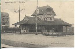 Coq Sur Mer La Gare - De Haan