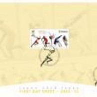 2021 FDS Sport Olympic Games Jeux Olympiques Olympische Spelen Atlethiek Turnen Judo Cycling Velo - 2011-...