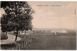 BARISEY-au-PLAIN (54) L'HOPITAL AMERICAIN. - Andere Gemeenten
