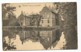 Beverst Chateau De Schoonbeek Bilzen Limburg Belgie - Bilzen