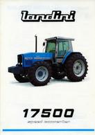 "LANDINI "" 17500 - 4RM - SPEED CONVERTER "" - Advertising"