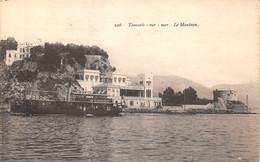 83-TAMARIS SUR MER-N°356-C/0369 - Tamaris