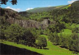 15 - Thiézac - Cascade De Faillitoux - Otros Municipios