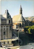 15 - Aurillac - L'église Notre Dame Aux Neiges - Aurillac
