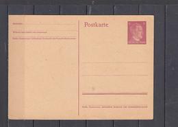 GERMANIA Impero 1941 - Hitler    - Postkart - Interi Postali