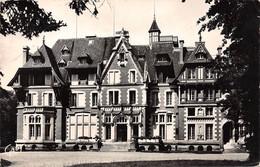 FROBERVILLE (76) 2 Cpsm 1958 Caisse Régionale De Sécurité Sociale NANCY Colonie Sanitaire Du Domaine Des Hogues (¬‿¬) ♥ - Altri Comuni
