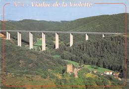 15 - Viaduc De La Violette - Vue Sur Le Viaduc - Unclassified