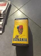 BOÎTE BANANIA CHICORÉE - 1KILO - Boîtes