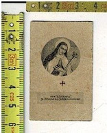 KL 1552 - RELIQUE - RELIQUIA - RELIKWIE - St. Anna Van St. Bartholomeus - Religion & Esotericism