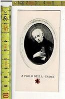 KL 1554 - RELIQUE - RELIQUIA - RELIKWIE - S. PAOLO DELLA CROCE - Religion & Esotericism