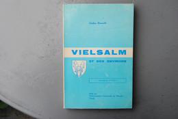 5071/VIELSALM Et Ses Environs-Gaston REMACLE - Sin Clasificación
