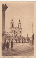 Kovno - Eglise Jesu Et Gymnase - Jesu Kerk En Gymnase - Litouwen