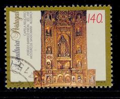! ! Portugal - 1994 Scultures - Af. 2223 - Used - Used Stamps