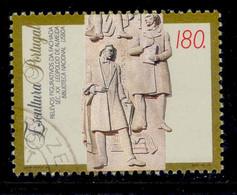 ! ! Portugal - 1994 Scultures - Af. 2224 - Used - Used Stamps