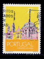 ! ! Portugal - 1990 National Palaces - Af. 1970 - Used - Used Stamps
