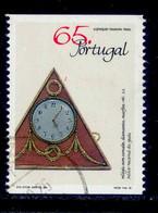 ! ! Portugal - 1992 Royal Treasures - Af. 2056 - Used - Used Stamps